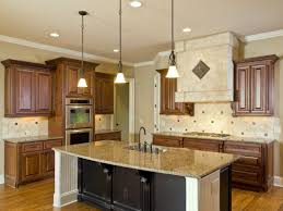 kitchen lighting luxury kitchen cabinets with white color and