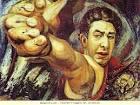 David Alfaro Siqueiros. El Coronelazo, Self-Portrait - Olga's Gallery