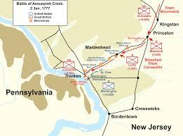 Segunda Batalha de Trenton