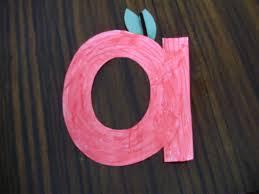 a is for andy apple houghton mifflin alphafriends alphabet