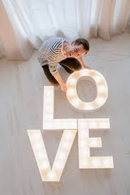 Living Lighting Home Decor 19 Best Marquee Sign Letters Images On Pinterest Marquee Letters