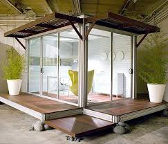 Backyard Office Prefab by 27 Best Prefab Kits Images On Pinterest Architecture Small