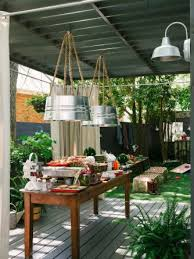 backyard wedding ideas on a budget s j u2013 romantic black tie