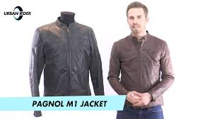 riding jackets for sale pagnol m1 jacket review by urban rider uk youtube