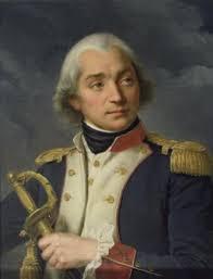 Général Jean-Charles Pichegru (1761-1804) | Napoléon Bonaparte - L ... - blog-portrait-general-jean-charles-pichegru