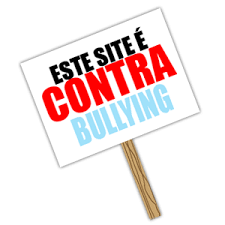 Este site é contra o bullying