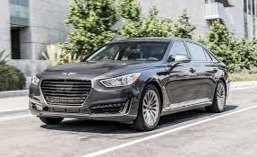 2015 Genesis Msrp 2017 Genesis G90 First Drive U2013 Review U2013 Car And Driver