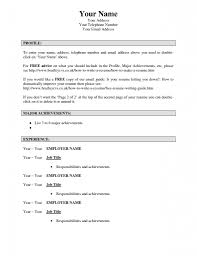Best Resume Builder Free Online by Resume Template Cover Letter For Ultrasound Best Free