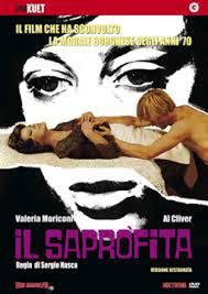 The Profiteer 1974 Il saprofita