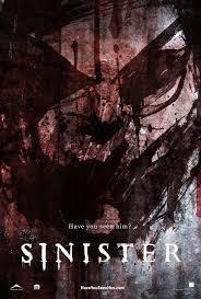 siniestro (2012)