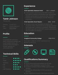 Best Tech Resume by Effective Technical Resume Examples Resume Examples 2017