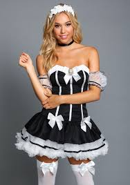 alexis ren in love culture halloween costumes by leg avenue