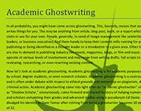 Ghost writer college papers   Only High Scores for Dissertations     Proper essay essay  no credit for students from academic paper ghost writer  essays academic essay Essay ghostwriter    stars based on      reviews  writing
