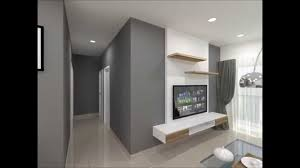oug parklane apartment 3d interior design walkthrough youtube