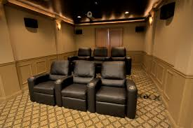 movie theater home small basement ideas balancing the budget home theater