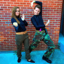 Halloween Costume Ideas For College Students 31 Greatest Diy Halloween Costumes For College Students