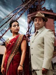 Sanjeev Bhaskar as Dr Prem Shama with his on-screen wife, Kamini Sharma,. I first got involved after the producers Deep Sehgal and Tom Ware approached me ... - 101111_PremKamini_600