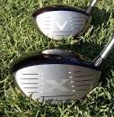 Callaway X460 Ft3 Faces