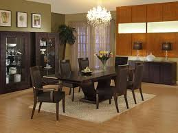 Crystal Chandeliers For Dining Room Formal Dining Room Sets Crystal Chandelier Home Interior Design