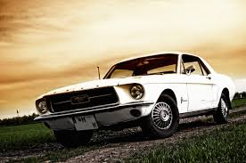 1967 Ford Mustang Black 1967 Ford Mustang By Blacksheepmuc On Deviantart