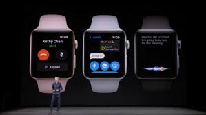 apple watch series 2 target apple unveils apple watch series 3 with built in cellular support