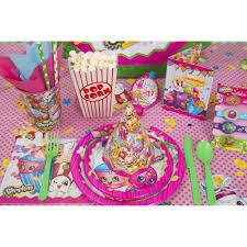 party city kansas city halloween shopkins cake topper and birthday candles walmart com