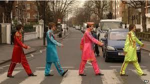 Inauguração de 'nova' Abbey Road confunde fãs dos Beatles