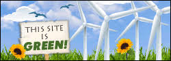 East Yorkshire Jobs Site Powered By Wind Turbines !