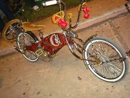 bicicletas tunning