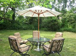 Tablecloth For Umbrella Patio Table by Best Patio Table Umbrella Ideas Boundless Table Ideas