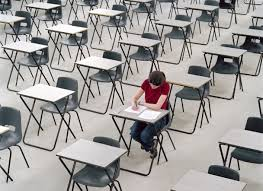 student testing colleges making students take exit exams time com