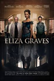 (Stonehearst Asylum) Eliza Graves