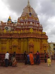 Yellamma Temple, Saundatti