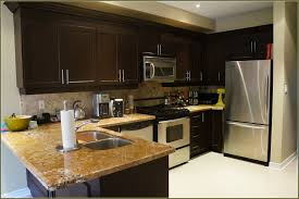 Painting Kitchen Cabinets Espresso Bathroom Minimalist Kitchen Design With Paint Kitchen Cabinets