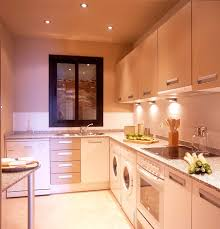 small galley kitchen design for apartemen 12 photo small galley
