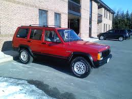 dukie564 1995 jeep cherokee specs photos modification info at