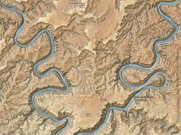 Canyonlands National Park Map Here U0027s Why National Parks Maps Are Some Of The Best U2013 Phenomena