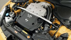 Nissan 350z Horsepower 2003 - vq35de everything you want to know specs and more
