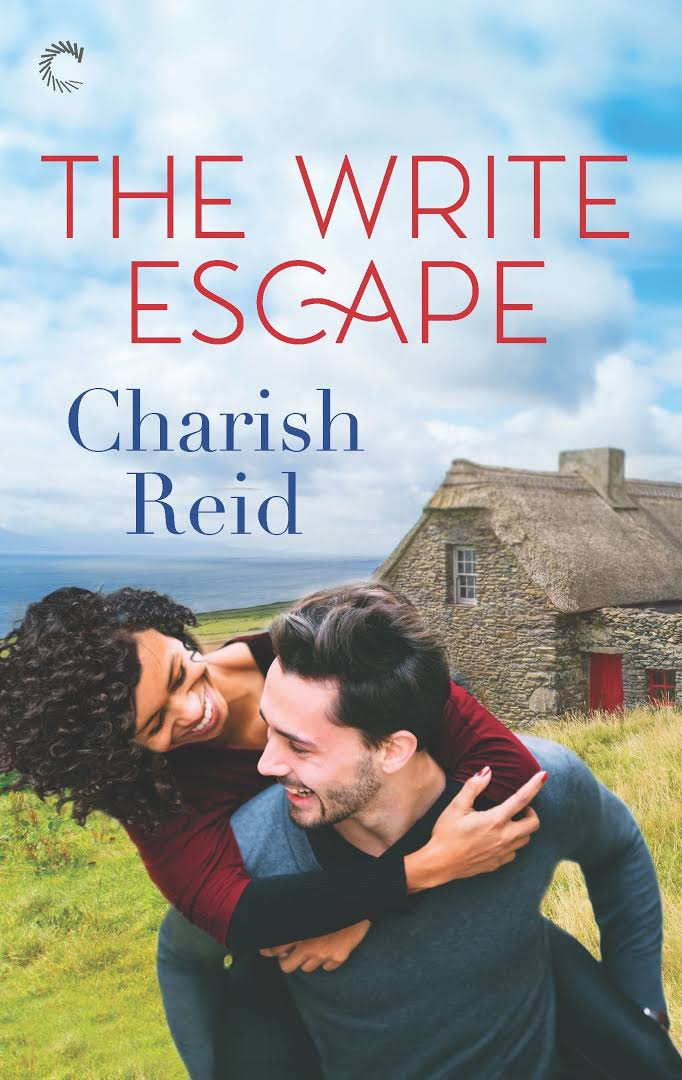 Image result for the write escape charish reid