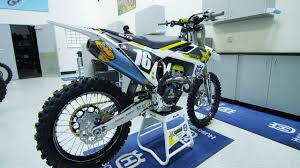 motocross action magazine subscription zach osborne u0027s factory rockstar racing husqvarna fc250 motocross