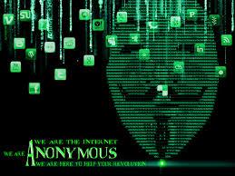Anonymous Apple Ve FBI'ın Foyasını Meydana Çıkardı
