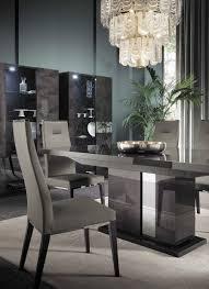 houston dark velvet furniture dining room living room high