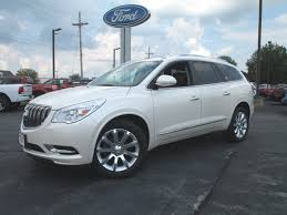 used 2014 buick enclave for sale crawfordsville in