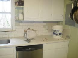 spray paint ceramic tile backsplash home improvement design and