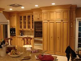 Upper Kitchen Cabinet Ideas How Tall Are Upper Kitchen Cabinets Reasons To Choose Tall