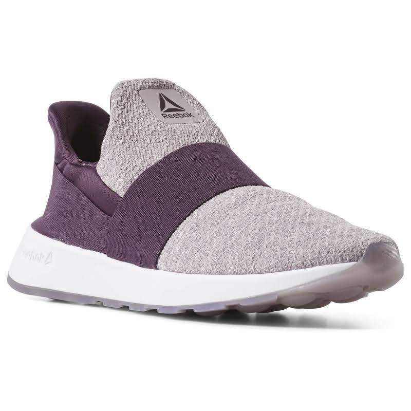 Reebok Ever Road Dmx Purple Walking Shoes