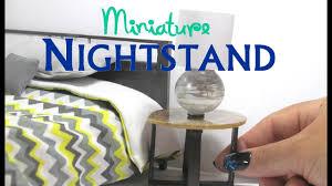 Bedroom Furniture Granite Top Diy Nightstand With Faux Granite Top Bedroom Miniature Furniture