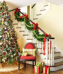 Decorative Garlands Home by Storing Holiday Decorations Americlean Inc