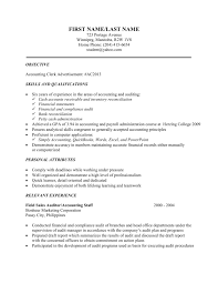 It Example Resume by Commercial Project Manager Cover Letter
