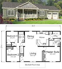 what do you think of this ranch style home ranch style homes